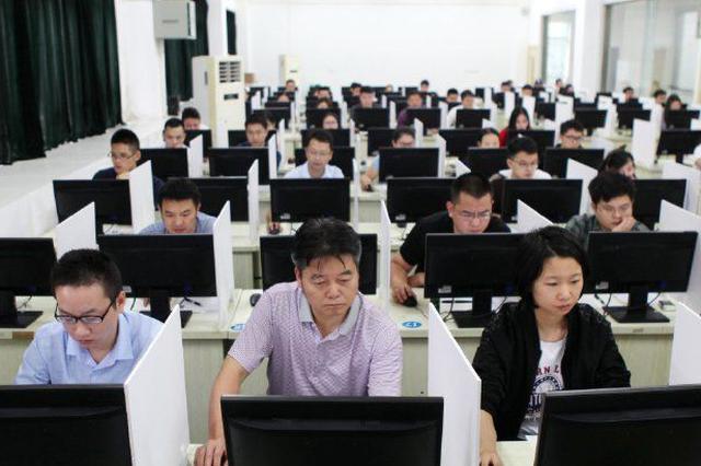 广西2020年国家统一法律职业资格考试的公告来啦