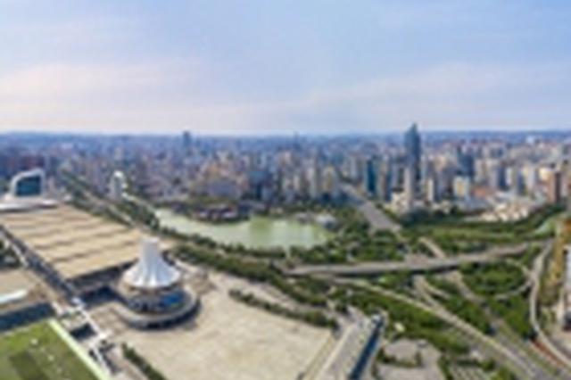 今年上半年南宁市重大项目实现投资360亿元以上