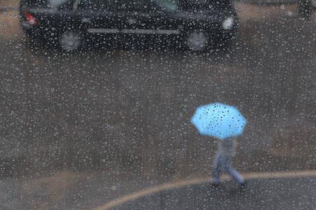 午后雷雨频频突袭!从12日晚起,广西降雨逐渐减弱