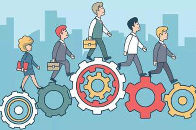 广西上半年市场主体新增36万多户 各行业正在复苏