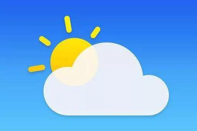 广西人注意了!未来两天天气炎热 午后有阵雨或雷雨