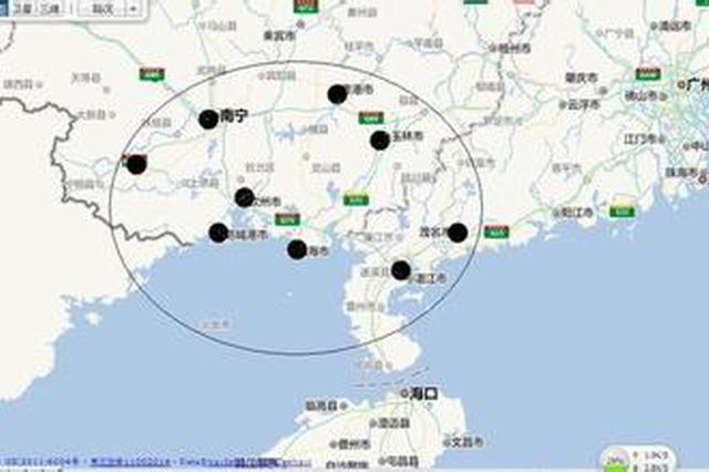全文来了!广西北部湾经济区条例9月1日起施行