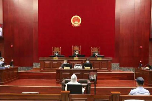 广西民宗委原副主任玉石一审被控受贿超2100万元