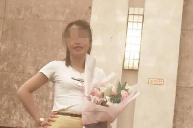 广西女子失联一个多月 最后行踪在前夫家陪娃过生日
