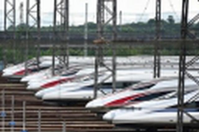 助力学生复学复课!广西铁路部门加开24趟动车