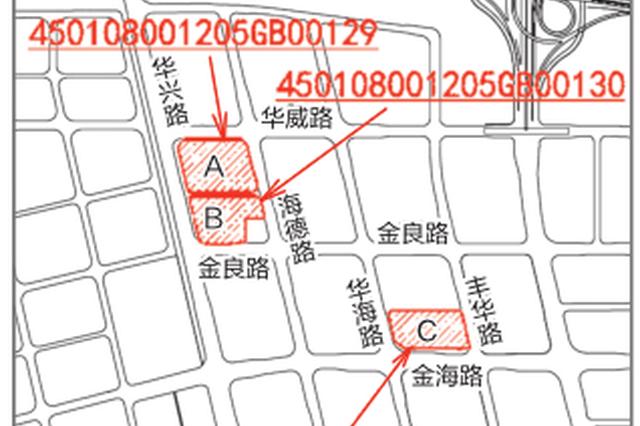 南宁综保区打造一商业综合体 将建进口商品直销中心