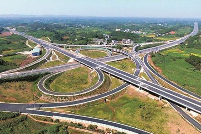 南宁沙吴高速2021年底建成 将建成智慧交通示范项目