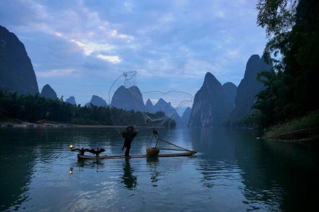国庆黄金周桂林旅游业:民宿供不应求 市场快速恢复