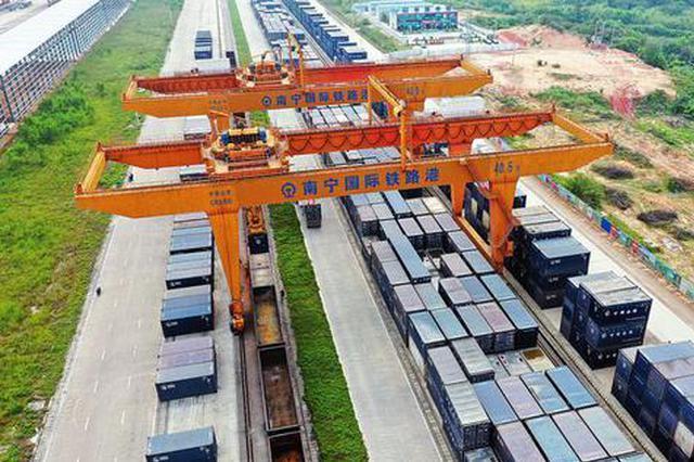 南宁全面落实强首府战略 多个重要节点项目有新进展