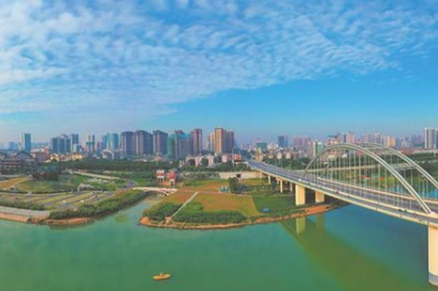 南宁市建成区38段黑臭水体基本消除 水环境明显优化