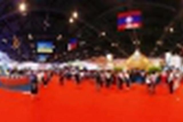 第17届东博会增设粤港澳大湾区展区和三企入桂展区