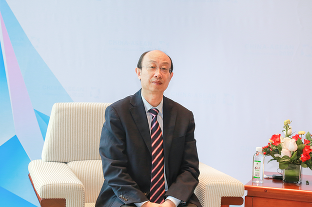 王健:借助数字化技术把握需求 商机蕴藏在互联网中
