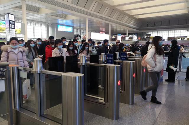 广西铁路部门加开一大波列车助力春运!附列车时刻表
