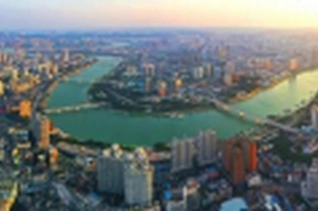 南宁出台7方面32条措施推进西部大开发形成新格局
