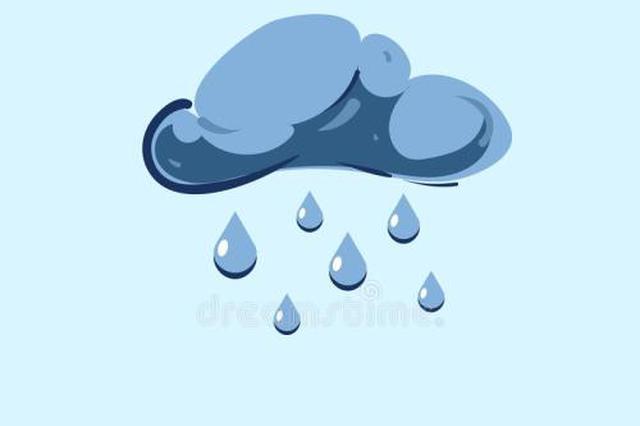 """两股冷空气陆续登场 广西多地阴雨天又要""""返场"""""""