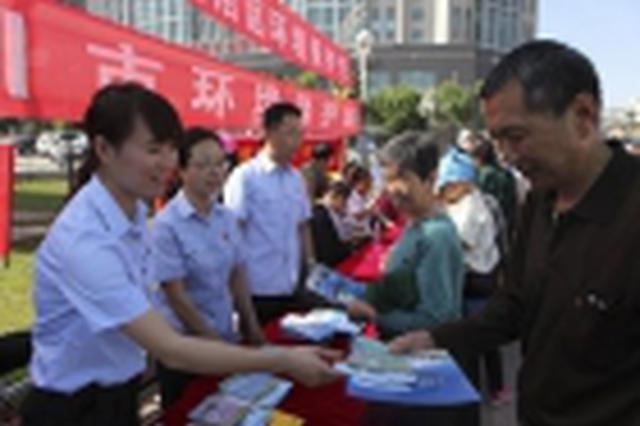 聚焦2021广西两会|今年广西将在经济等多领域加强立法