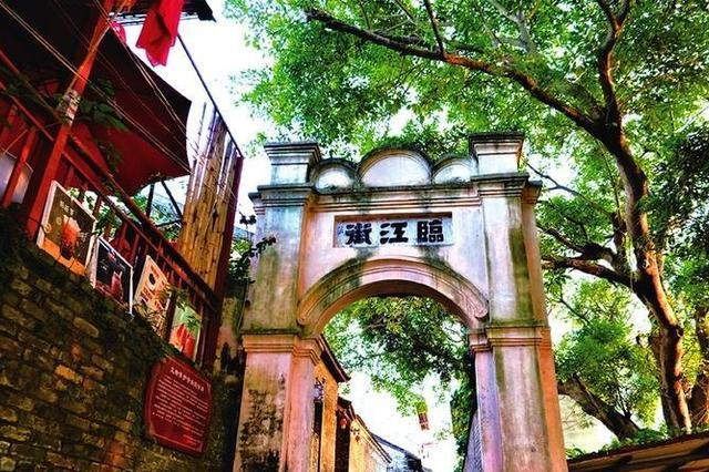 南宁拟立法保护扬美古镇 将禁止发出高噪声来招徕顾客