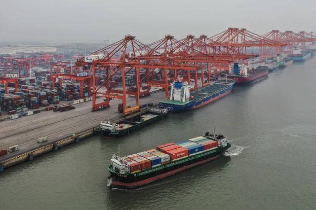 广西筹资30亿元支持西部陆海新通道等交通网建设