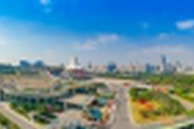 广西拿出5亿元建53个园区标准厂房 重点支持这些项目