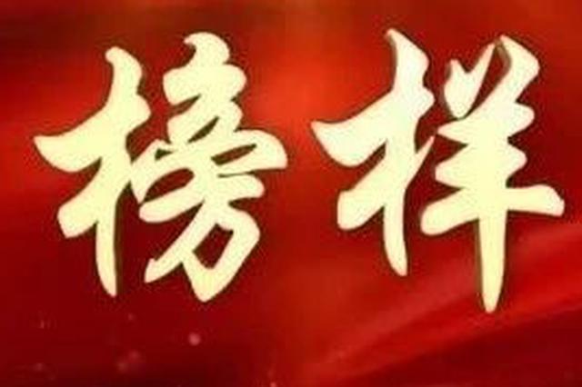 广西表彰全区脱贫攻坚先进集体和先进个人 完整名单公布