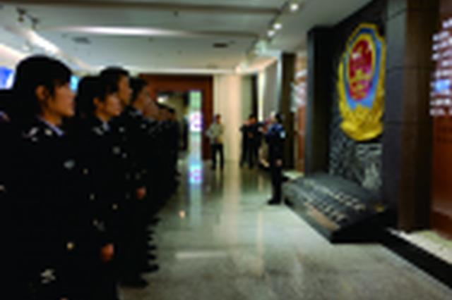广西警方打掉跨境赌博团伙296个 涉案流水超千亿元
