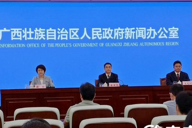 上半年广西发放低保金46.9亿 惠及286.3万城乡低保对象