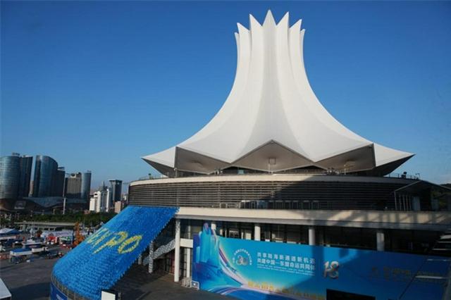习近平向第18届中国-东盟博览会和中国-东盟商务与投资峰会致贺信