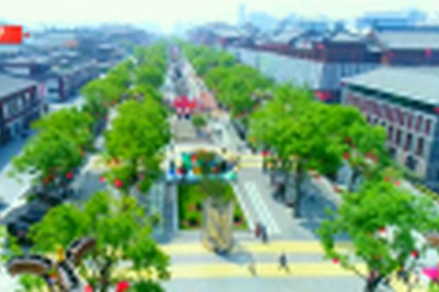 邕拟立法保护历史文化街区和历史建筑:核心保护区有要求