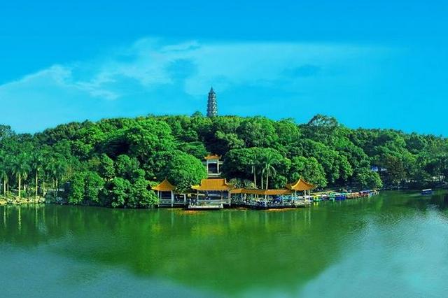 收藏!广西14市国庆假期活动、景区优惠大全来了