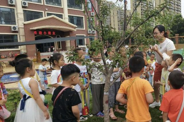 广西:幼儿园周边不得设置娱乐、上网服务营业场所