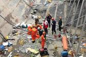 5月20日凌晨,百色一酒吧屋顶坍塌造成6死87伤
