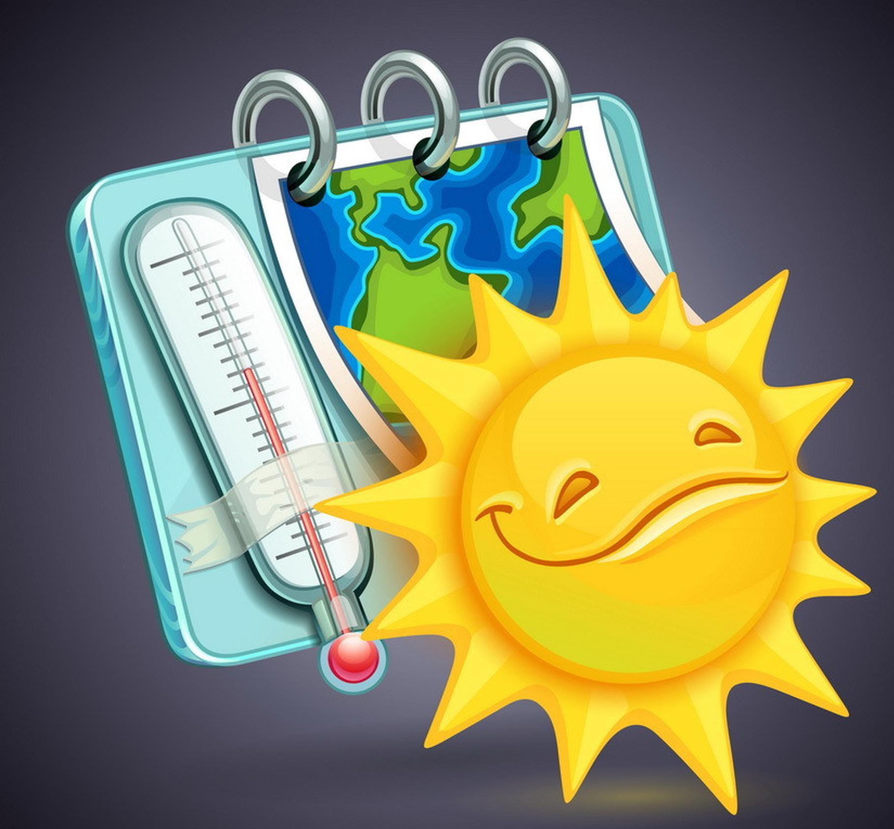 南宁天气晴多雨少阳光火辣 35℃高温又回来了