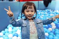 来安吉万达广场 给孩子超嗨假期