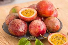 热带水果狂欢 你pick广西哪种水果