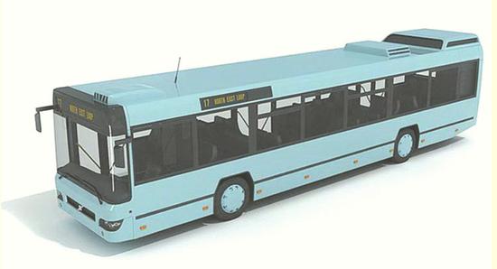 南宁网约定制公交新开5条通勤线路 有你家的线路吗?