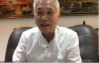 印度尼西亚工商会中国委员会副主席张锦泉