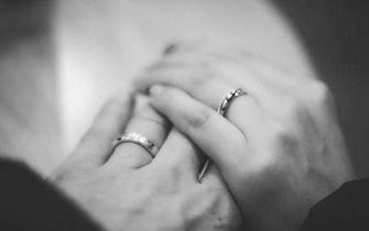 婚姻不易,且行且珍惜