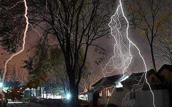 夏季避雷的正确方法有哪些