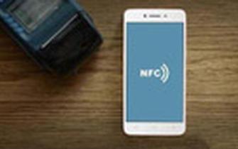 NFC vs 二维码,对战or共存?