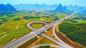 忘掉318川藏线 广西这条国道风景更美