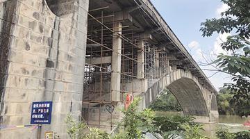 注意!南宁金陵大桥年底前半封闭施工