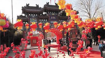 春节去哪儿玩!最具年味的六大城市推荐