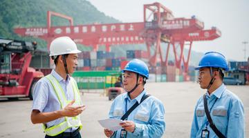 广西电网日供电量年内首次创新高