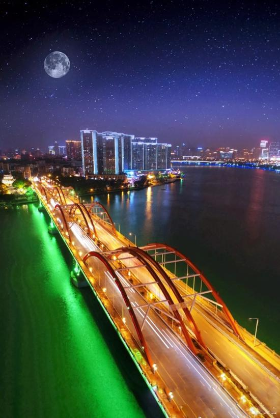 新浪博主:柳州市旅游发展委员会