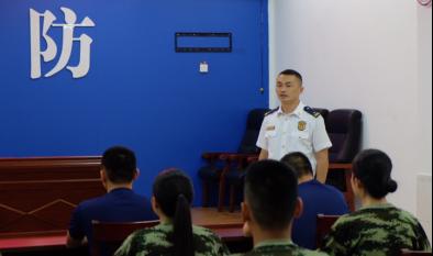 南宁横县消防2019年摄影摄像培训会来袭 教你轻松拍大片