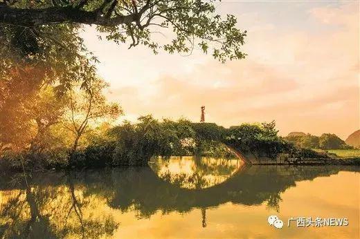 2018中国最美县域榜单 广西有5个县(市、区)上榜