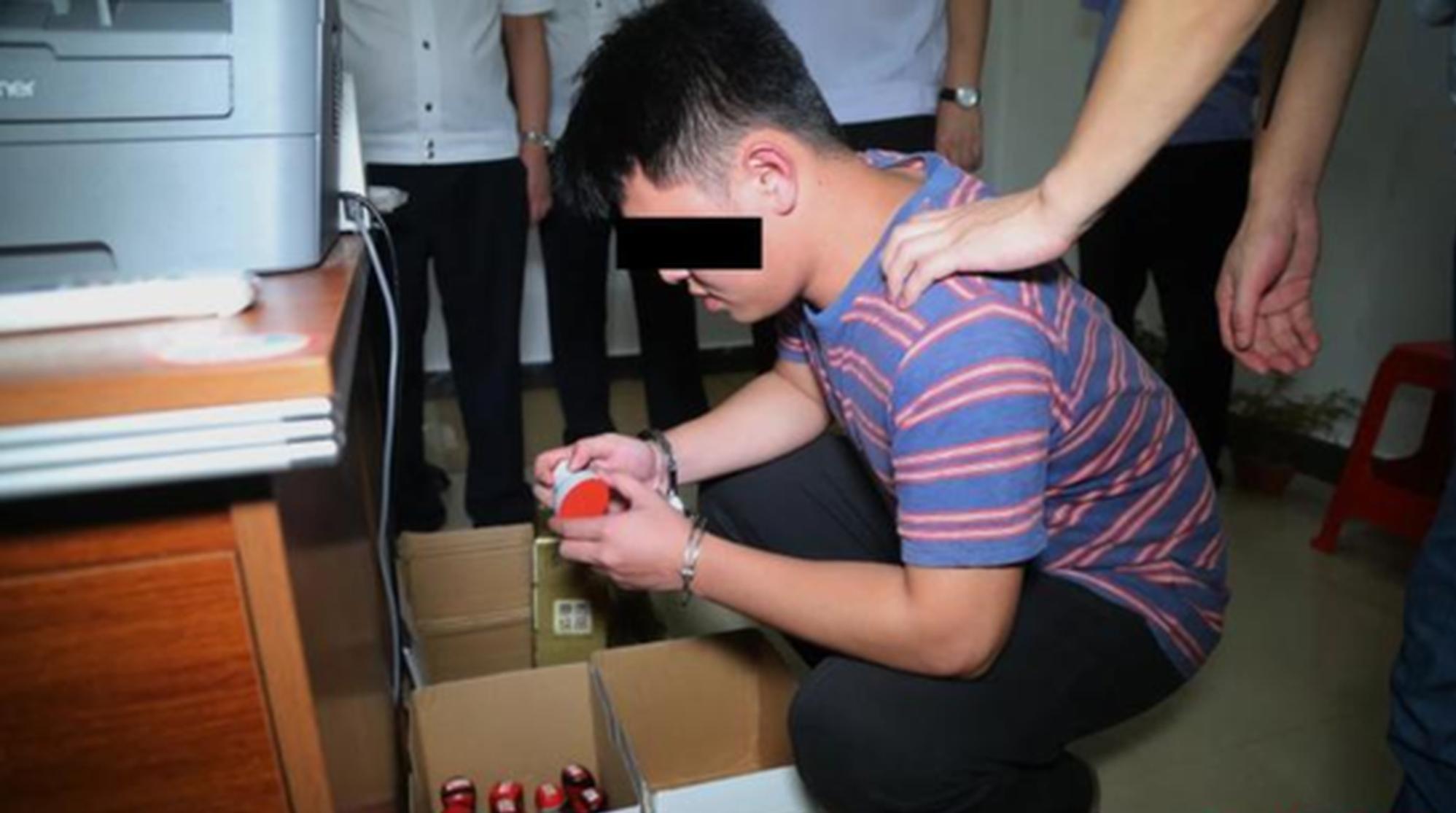 广西破获特大跨省虚开增值税专用发票案 涉案8亿元