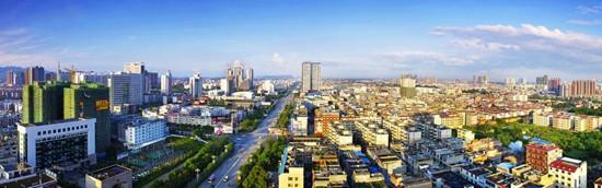 贵港市12345政府服务热线上线