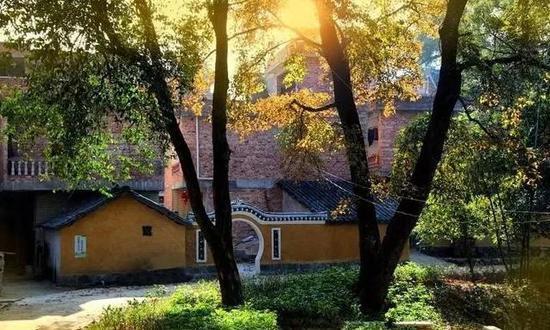 赞!广西10个传统村落保护获中央财政支持(图)
