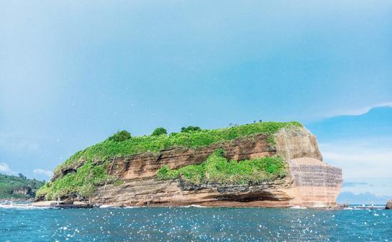 新浪博主:涠洲岛